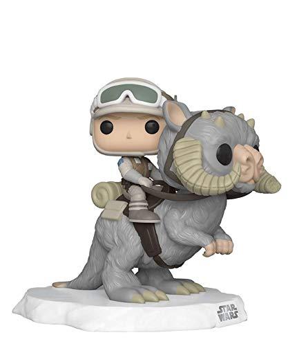 Popsplanet Funko Pop! Star Wars Luke Skywalker with Tauntaun #366