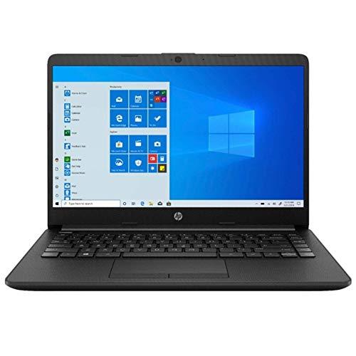 HP Pavilion 14'' HD Anti-Glare Display Laptop PC, AMD Athlon Silver 3050U 2.3GHz, 8GB DDR4, 128GB SSD, AMD Radeon Graphics, Bluetooth, Webcam, Stereo Speakers, HDMI, Windows 10