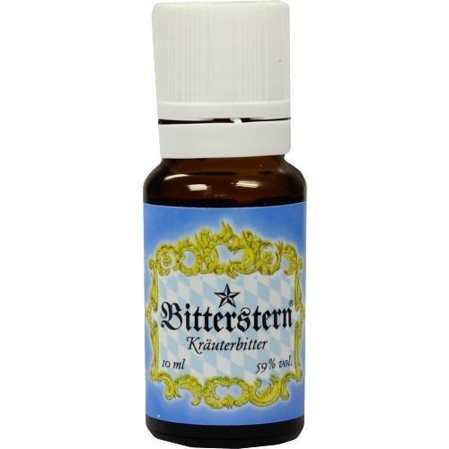 Bitterstern Kräuterbitter Lösung, 10 ml Lösung