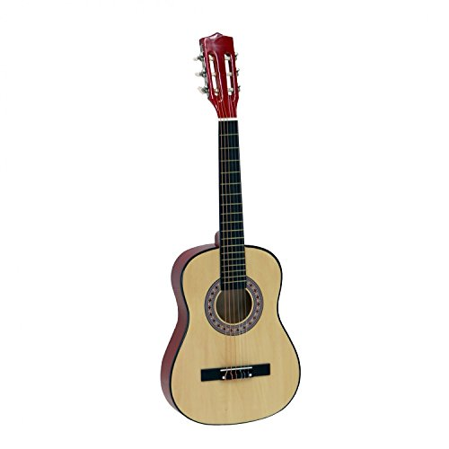 Oypla 34' Half Size 1/2 6 String Classical Acoustic Guitar