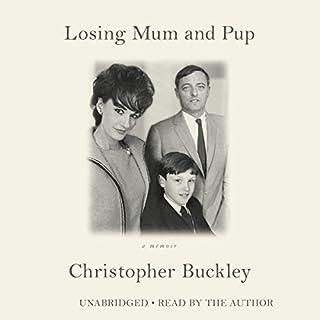 Losing Mum and Pup cover art