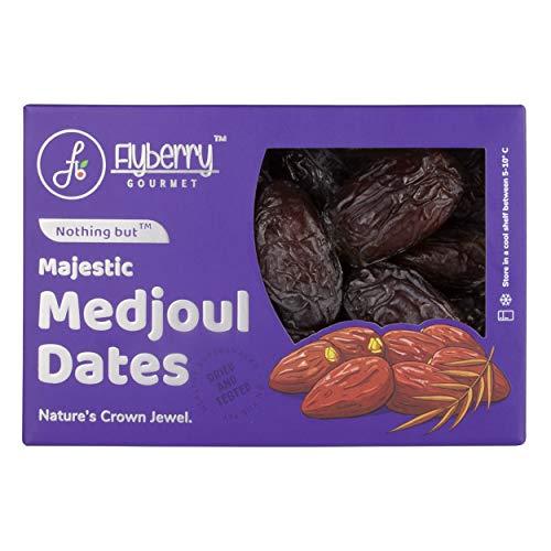 Flyberry Medjoul Dates 500g
