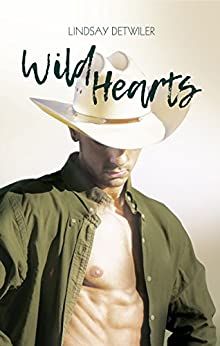 Wild Hearts (Lines in the Sand Book 2) by [Lindsay Detwiler, BookSmith Design, Hot Tree Editing]