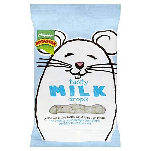 Armitage - Pet Care Rotastak Milk Drops 50g x18