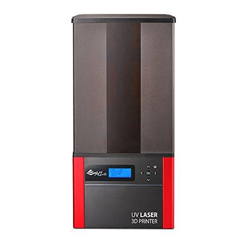 XYZ 3L10AXEU00K Stampante 3D