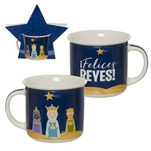 Vidal Regalos Mug Reyes Magos 21 cm