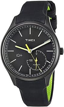 Timex IQ+ Move Activity Tracker Men's Smart Watch