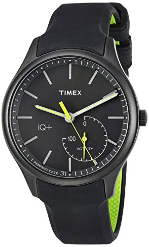 Smartwatch Esfera Redonda  marca Timex