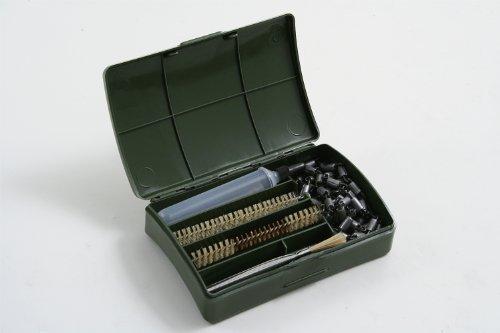 Reinigungsgerät Reinigungsset Waffenpflegeset Putzset original Bundeswehr (Für HKG3 mit 7,62 mm oder HKG36 mit 5,56 mm) (Kaliber 5,56 mm (G36))