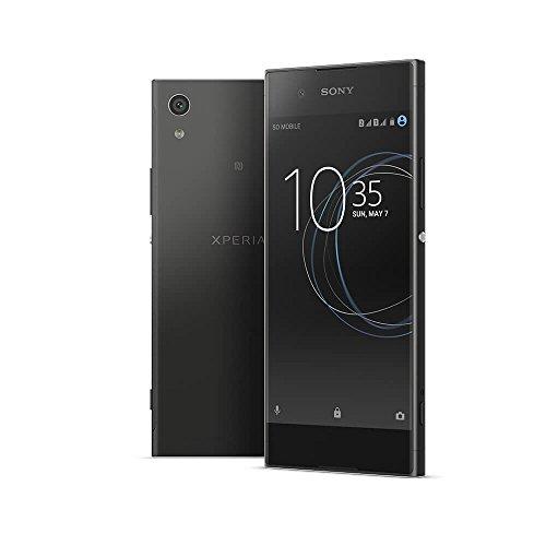 Smartphone, Sony Xperia XA1 Dual, 32 GB, 5.0'', Preto