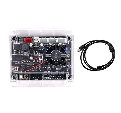 3 Axis GRBL 1.1f USB Port CNC Control Board
