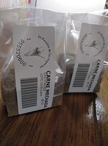 Especias para Ternera Mechada 1000 grs - Mezcla de Especias Carne Natural 100%