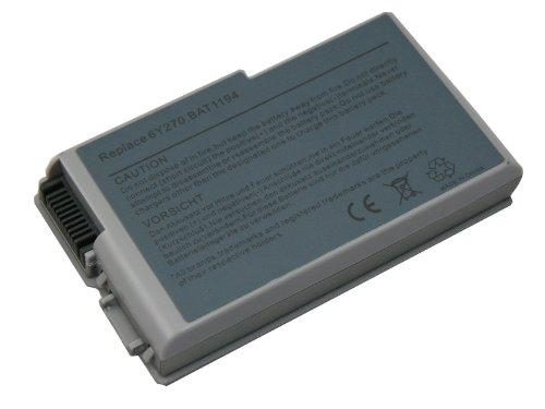 Laptop/Notebook Battery for Dell 451-10132 1544 Latitude D500 D505 D510 D520 D600 D600M 500M 510M 600M D610 3R305 C1295 Precision M20