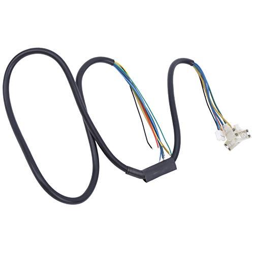 RiToEasysports Cable de Motor, plástico General para Cables de Motor Compatible con Xiaomi M365/Pro de Alta sensibilidad