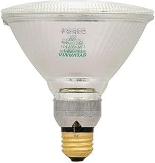 SYLVANIA General Lighting 16174 Sylvania CAPSYLITE PAR38 Lamp, 10 Pack, 2925K, 10