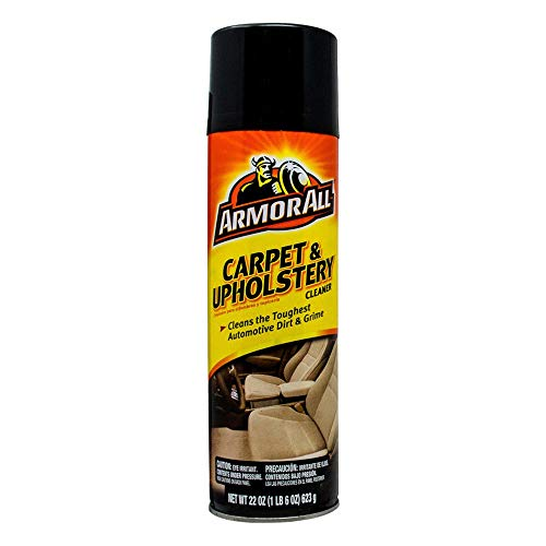 Armor All Car Carpet & Fabric Spray Cleaner