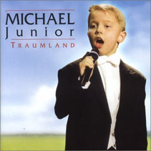 (CD Album Michael Junior Helmut Lotti, 13 Tracks) Il Mondo / Dreamland / Edelweiss / Santa Lucia / Panis Angelicus / La Spagnola / Who'll Come With Me / Ich Liebe Dich / Only Silver Swans Know Where / Ave Maria / You'll Never Walk Alone / Le Magicien / Friends u.a.