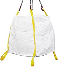Sa desabag 1.2000/Big Bag 90/x 90/x 165/cm 1000/kg Blanc EA