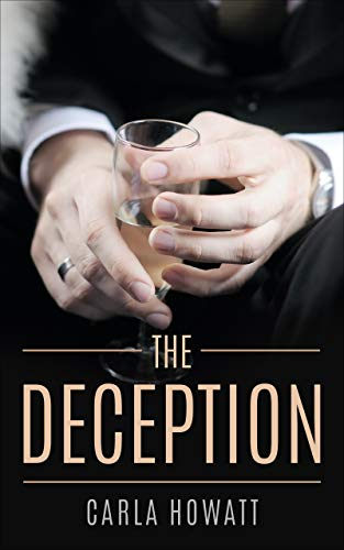 The Deception by Carla Howatt ebook deal