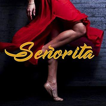 Señorita (feat. Hell)