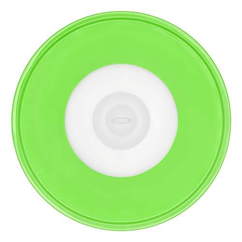 OXO シリコン シール リッド 保存 蓋 電子 レンジ 食器洗い 洗浄機 可 M