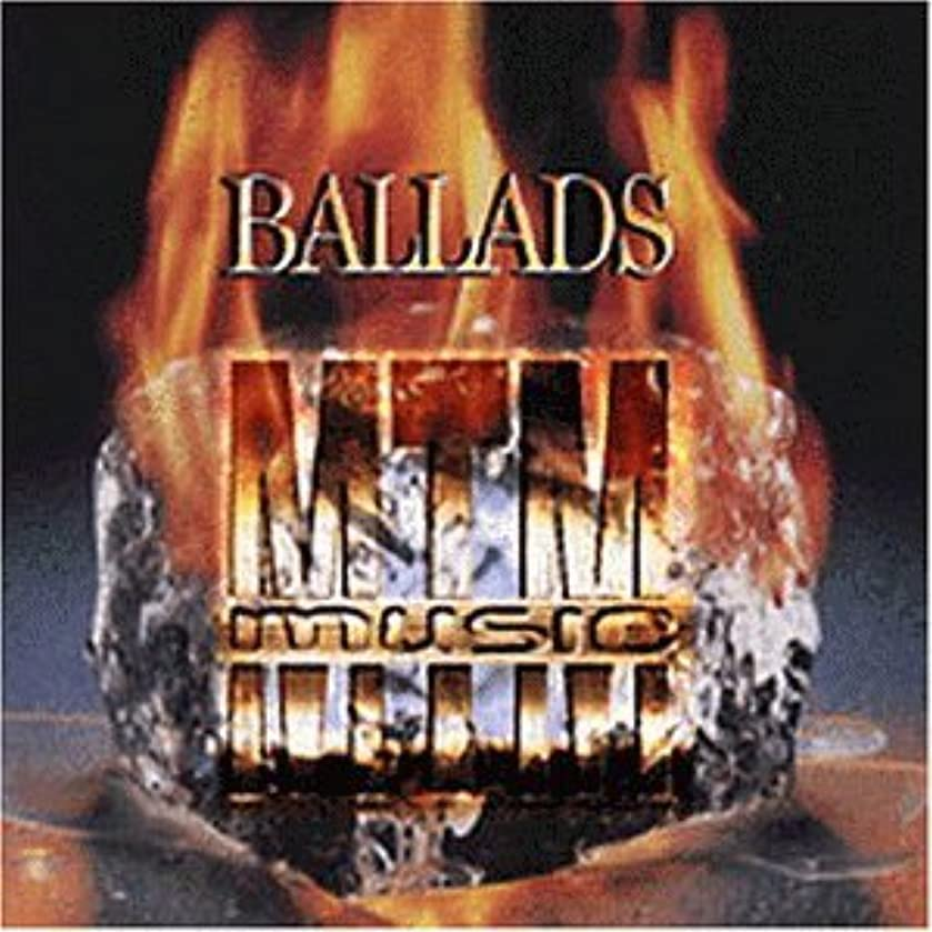Mtm Ballads Collection by Various