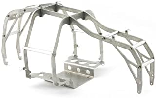 Roll Cage Silver:TMX3.3 (4909)/2.5/SportMaxx 2.5