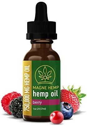 Top 10 Best cdc hemp oil for pain Reviews