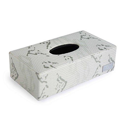 CORDAYS – Funda Caja pañuelos Colección Hogar