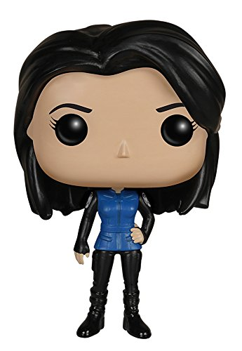 Unbekannt Funko POP Marvel: Agents of S.H.I.E.L.D Melinda May Action Figure