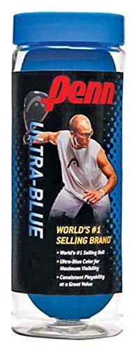 Penn Ultra-Blue Racquetballs (2 ...