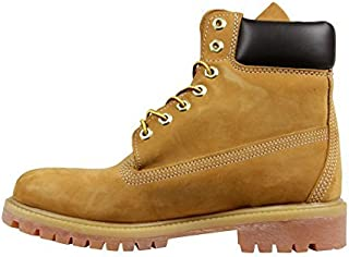 Timberland 6 Inch Boots Premium Nubuck Leather Mens TB010061713 7. 5 D(M) US Men