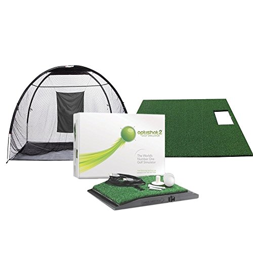 OptiShot Golf OptiShot 2 Golf In a Box