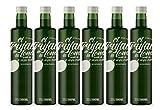10 Botellas – El Trujal de la Loma – Aceite de Oliva Virgen Extra Ecológico – 500 ML