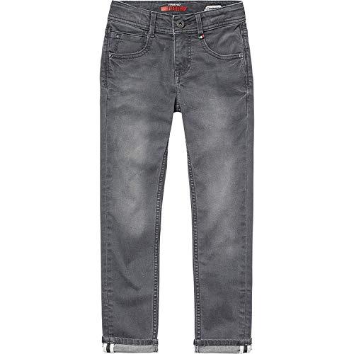 Vingino Jungen Kleinkinder und Kinder Jeans Apache grau (13) 170