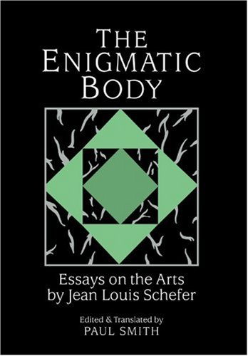 Compare Textbook Prices for The Enigmatic Body: Essays on the Arts Cambridge Studies in New Art History and Criticism  ISBN 9780521378253 by Schefer, Jean-Louis,Smith, Paul