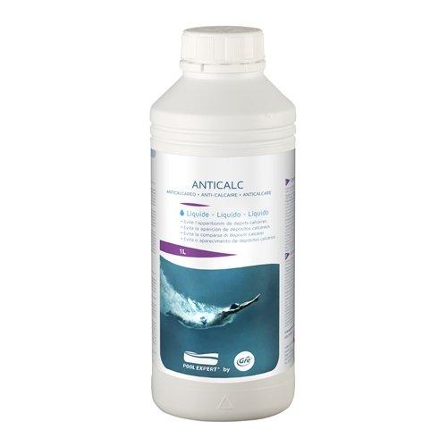 Gre 76047 - Limpiador de línea de Agua 1 litro