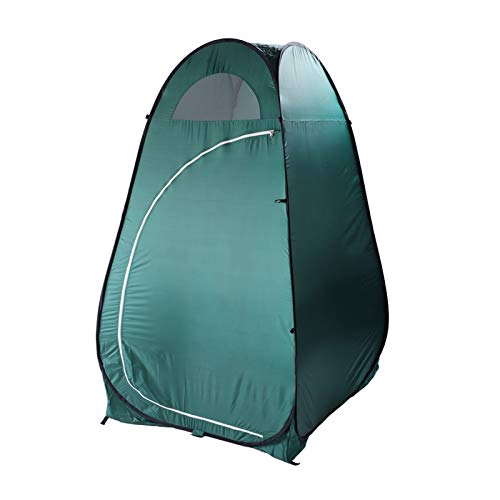 Festnight Portable Pop-up Dressing Tent Outdoor Shower Fitting Changing Room Waterproof Privacy...