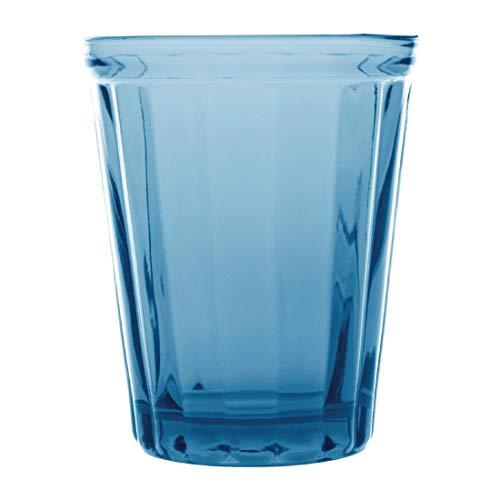 Olympia Cabot CR828 Verreà panneau Bleu 260 ml