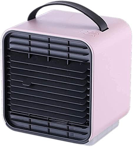 WSZYBAY Apartamento con aire acondicionado sin refrigeradores evaporativos Aire acondicionado, ventilador de aire acondicionado, refrigerador de Mini Evaporante, refrigerador, enfriamiento personal, h