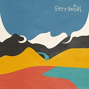 Serranias