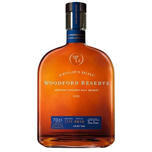 Woodford Reserve Kentucky Straight Malt Whiskey Vatted Malt (1 x 0.7 l)