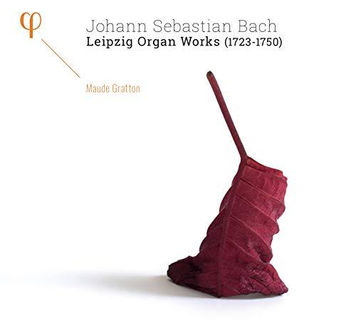 Bach: Orgelwerke BWV 552, 656, 528, 769 /+
