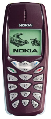Nokia 3510 Handy Enjoyment