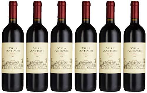 Antinori Villa Antinori Rosso Toscana 2016 (6 x 0,75 l)