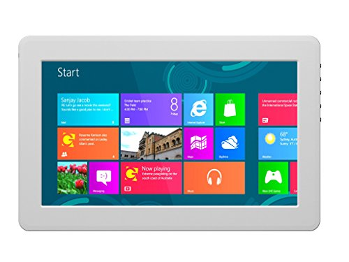GeChic 1303i 13.3 inch 1080p Touchscreen Portable Monitor with HDMI, VGA, MiniDisplay Inputs