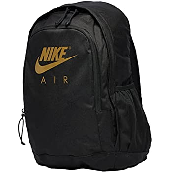 Nike Air Hayward School Laptop Backpack Black/Gold