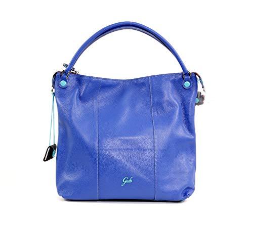 GABS Damen Tasche GSAC L C3027 Kobalt RUGA 470T3_P0086