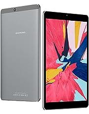 VASTKING Kingpad SA10 タブレット 10.1インチ Android 10 1920x1200 FHD 3GB RAM 32GB ストレージ 13MP カメラ 5Ghz WiFi Bluetooth 5.0 GPS オクタコア ブルーライトカットフィルター wi-fiモデル メタルボディ シルバーグレー 日本語取扱説明書付き