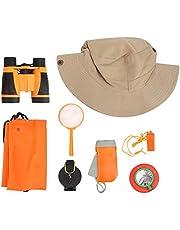 【𝐏𝐚𝐚𝐬-𝐩𝐫𝐨𝐦𝐨𝐭𝐢】 Scope voor kinderen Buitentelescoop Klimuitrusting Verrekijker voor kinderen, telescoopspeelgoed, voor bergbeklimmen buitenshuis